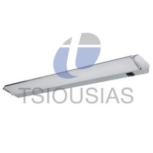 Φωτιστικό LED 10W Πλακέ