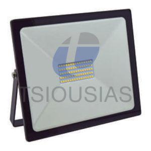 Προβολείς LED Extra-Slim 4000K