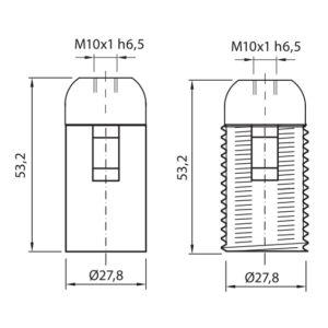 Ε14 Θερμοπλαστικά